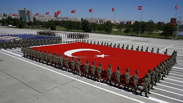 ترکیه ممنوعیت حجاب در ارتش را لغو کرد