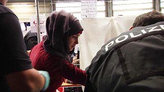 Αυστηρότερους κανόνες για τη χορήγηση ασύλου ενέκρινε η γερμανική κυβέρνηση