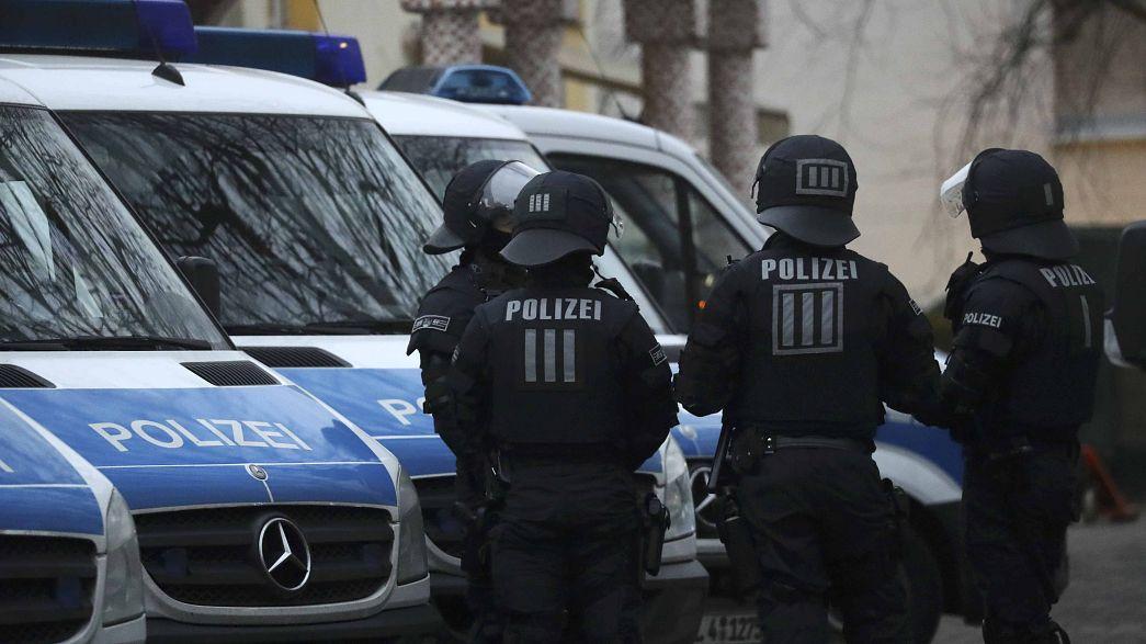 Panik und Polizeieinsatz nach (falschem) Amok-Alarm an Schule in Menden