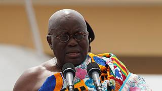 Ghana: Economy in a 'bad way'-Nana Akufo Addo