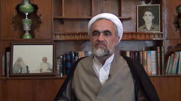 احمد منتظری برای اجرای حکم زندانی شد