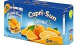 Aufschrei um Capri-Sonne: Kein Fun mit Capri-Sun?