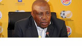 Sacked Mashaba fails to block appointment of new Bafana Bafana coach