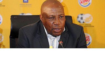 Sacked Mashaba fails to block appointment of new Bafana Bafana coach