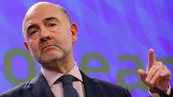 Єврокомісія робить фінансові попередження деяким країнам ЄС