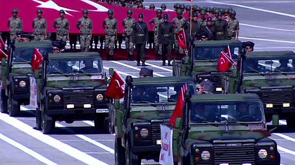 Türkei: Soldatinnen dürfen Kopftuch tragen