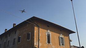 کاهش آلودگی صوتی ناشی از حمل و نقل هوایی در اروپا