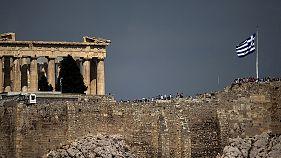 Grécia: Da austeridade às reformas