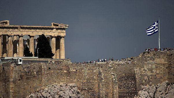 Греция: от мер бюджетной экономии к реформам