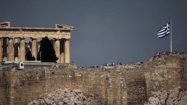 Grèce : de l'austérité aux réformes