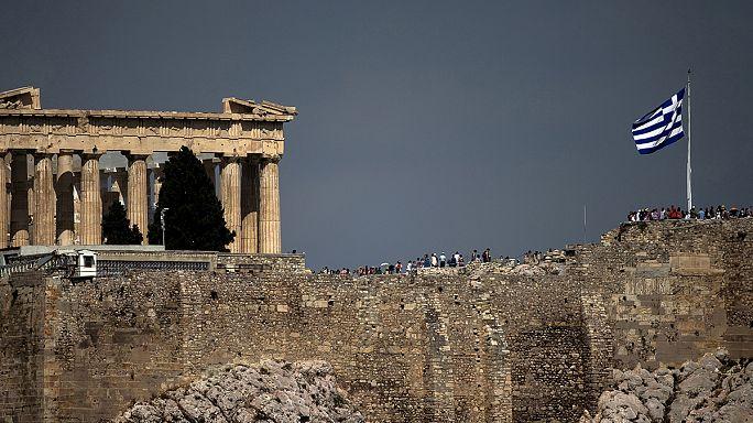 Kriz ve reform sarmalında Yunanistan