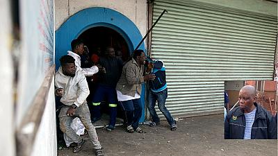 Johannesburg is a city of global migrants, no room for xenophobia – Mayor