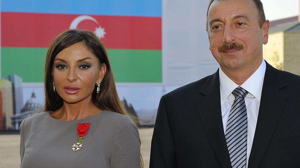 Who is Mehriban Aliyeva? A look at Azerbaijan's First Lady and Vice President