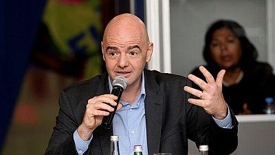 Mondial à 48 - Les fédérations africaines demandent 10 places
