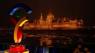 بودابست قد تسحب ملف ترشحها لاستضافة أولمبياد 2024