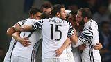 Liga dos Campeões: FC Porto perde 0-2 contra a Juventus