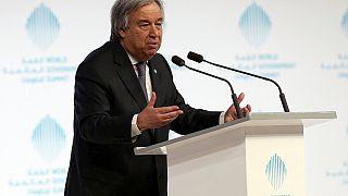 4,4 milliards de dollars pour sauver les populations de la famine - ONU