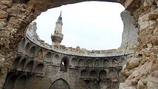 Al via a Ginevra nuovo round di negoziati diretti per la pace in Siria