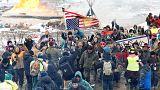 La tribu sioux de Standing Rock recule devant l'oléoduc