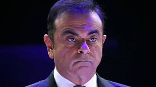 Ghosn hands over the reins at Nissan