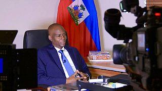 Haïti : un médecin nommé Premier ministre
