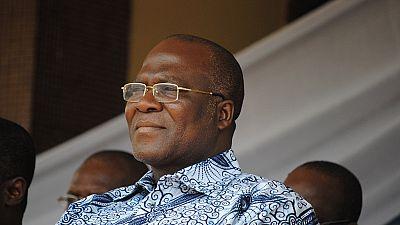 Côte d'Ivoire: Amani N'guessan quitte la direction du FPI