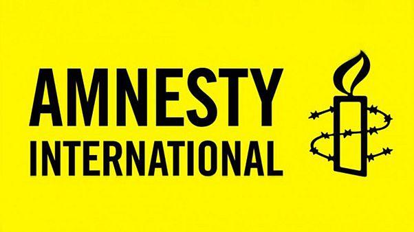 عفو بین الملل: در ایران سرکوب شدید آزادی بیان و شکنجه زندانیان ادامه دارد