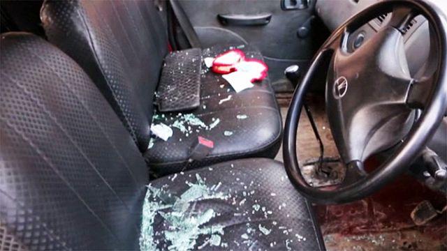Tote bei Zusammenstößen in Kaschmir