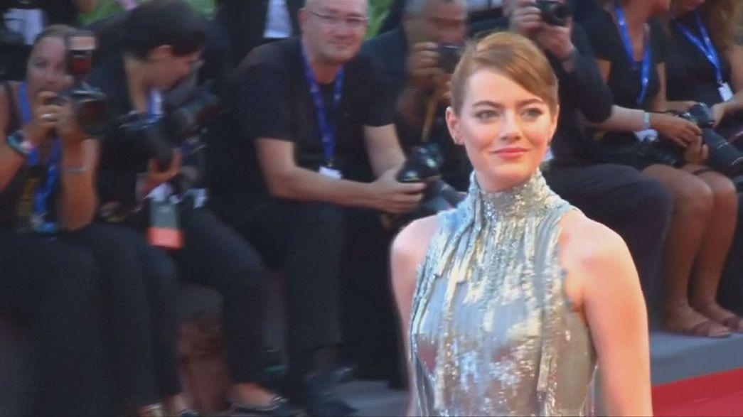 Et l'Oscar 2017 de la meilleure actrice est attribué à...