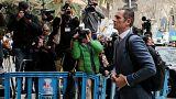 Libertad provisional sin fianza para el cuñado del rey de España, condenado por corrupción