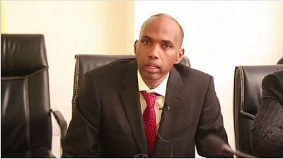Hassan Ali Kheyre nommé Premier ministre de la Somalie