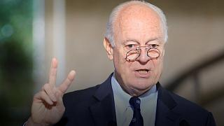 Syrian peace talks: hopes of a breakthrough low as UN-backed negotiations resume in Geneva
