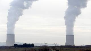 Titokzatos radioaktív sugárzás Európa felett