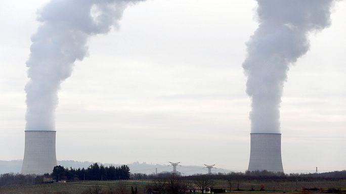 Des traces d'iode radioactif détectées dans l'air en Europe