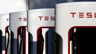 Tesla says on track for volume production of Model 3 electric car