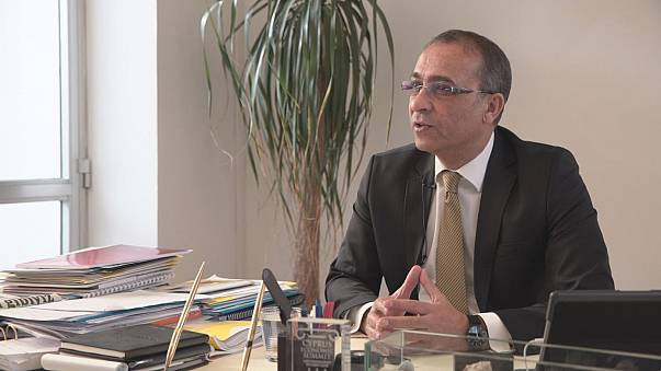 Fikri Toros: Cyprus could be the EU's long awaited success story