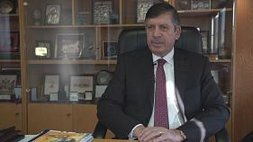 """Phidias K.Pilides: Cyprus's economy """"cannot reach its potential without reunification"""""""