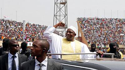Gambia: Barrow promises a fresh start, deals with history of injustice