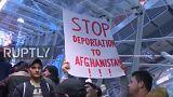 آلمان ۱۸ پناهجوی دیگر را به افغانستان بازگرداند