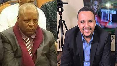 Éthiopie : des chefs de l'opposition accusés de terrorisme
