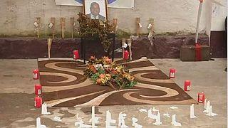 RDC: le parti d'Etienne Tshisekedi souhaite l'inhumer à son siège