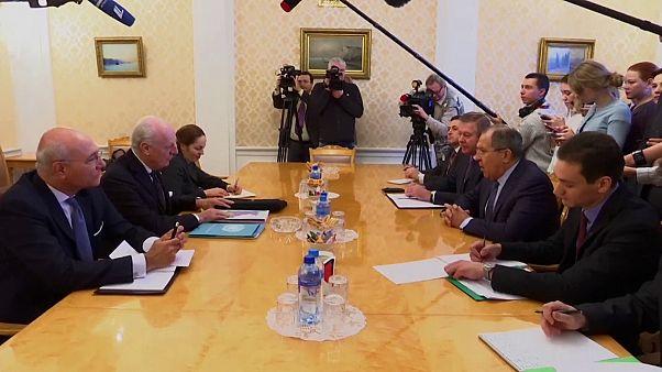 Give peace no chance Syrian talks doomed to fail in Geneva