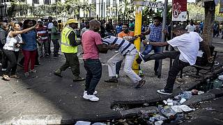 South Africa appeals for calm after a wave of xenophobic attacks
