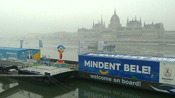 Retirada de candidatura aos Jogos Olímpicos de 2024 realça divisões na Hungria