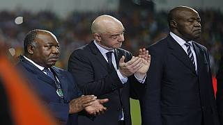 Africa eyes 10 slots at expanded World Cup