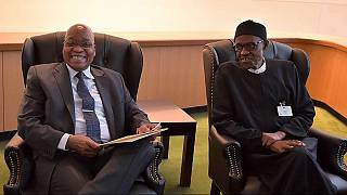 Nigeria 'summons' South African envoy over xenophobic attacks