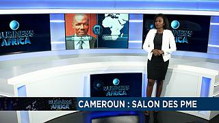 PROMOTE 2017: Cameroon's multi-sectorial exhibition woos strategic SME partners