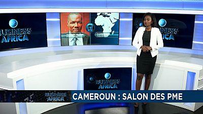 PROMOTE 2017: Le Cameroun met en place un partenariat stratégique pour les PME