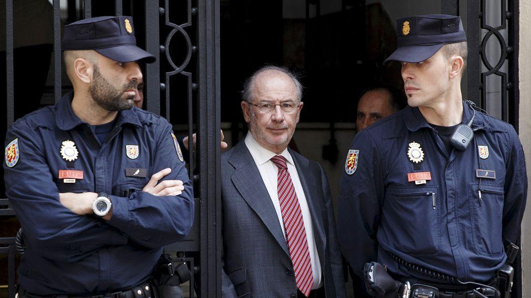 Börtönbe kerül a volt IMF-vezér
