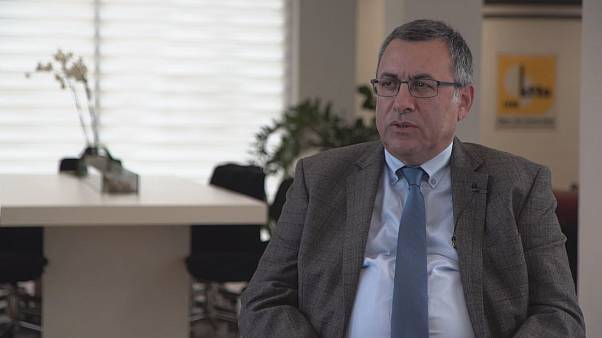 Ozan Dagli: Turkish Cypriot exporters are bridled by Cyprus problem